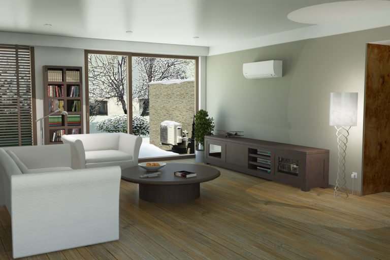 Ductless Services In Mesquite, Garland, Dallas, TX, And Surrounding Areas