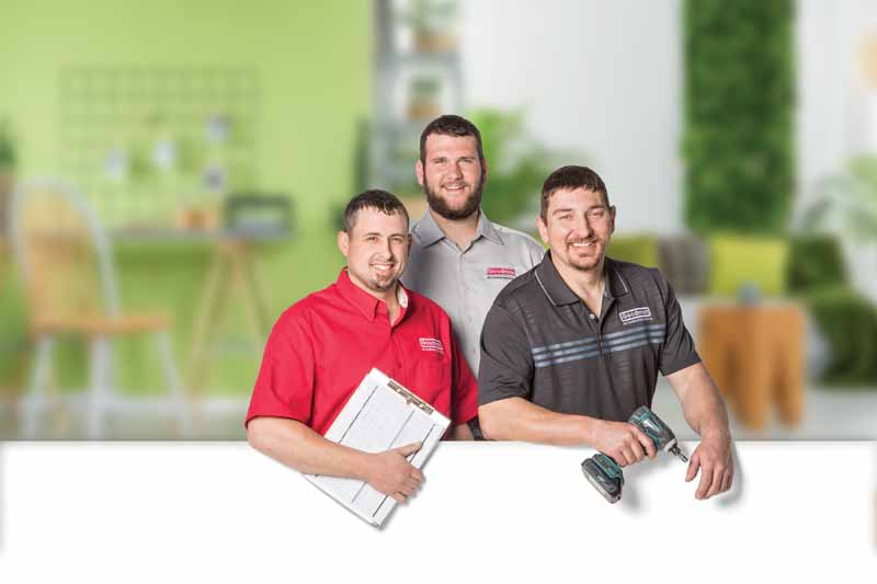 Heating Services In Mesquite, Garland, Dallas, TX, And Surrounding Areas