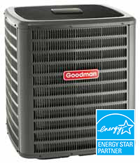 Heat Pump Installation In Mesquite, Garland, Dallas, TX, And Surrounding Areas