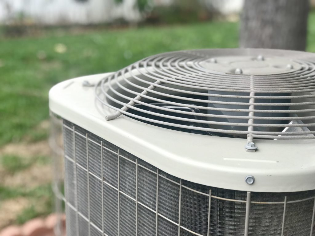 Central HVAC Services In Mesquite, Garland, Dallas, TX, And Surrounding Areas